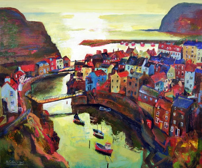 Sunshine-on-Staithes-2
