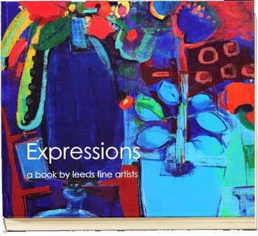 expressions book