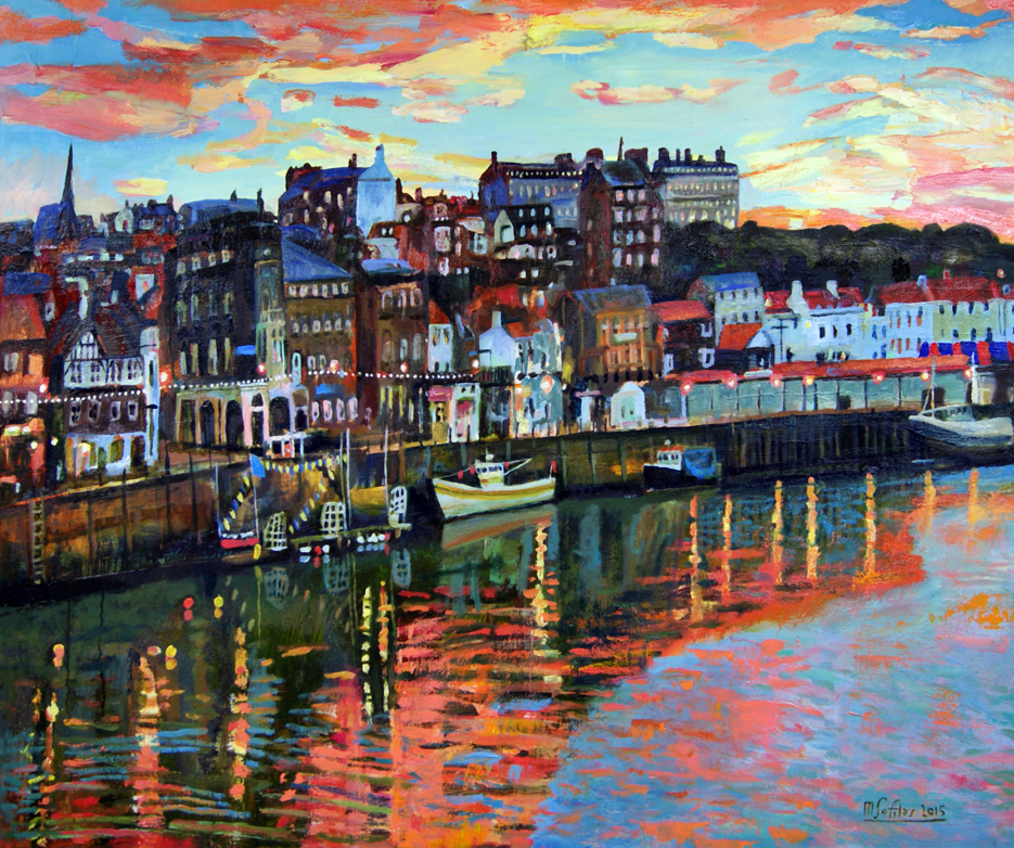 Whitby-delight