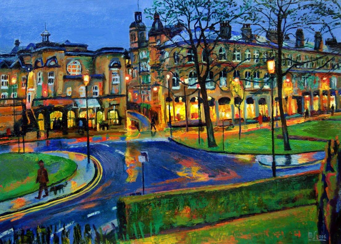 Evening-stroll-Harrogate