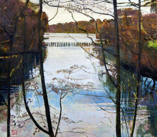 Lake Study II